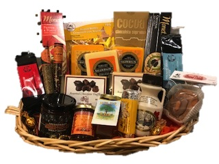 Ottawa valley gift baskets a taste of the valley in every basket negle Gallery